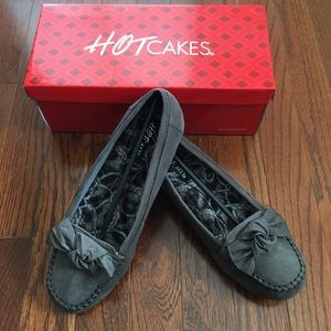Hotcakes loafers